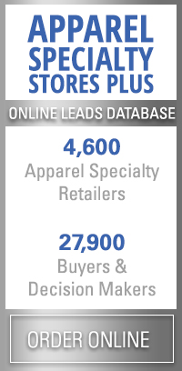 Apparel & Department Store Sales Leads