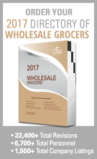 Wholesale Grocers Directory