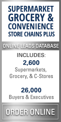 Grocery & Convenience Store Sales Leads