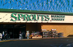 Sprouts Famers Market