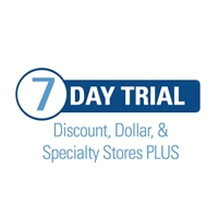 Trial - Discount, Dollar, & Specialty Stores PLUS