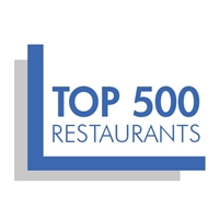 Top 500 Restaurants Report
