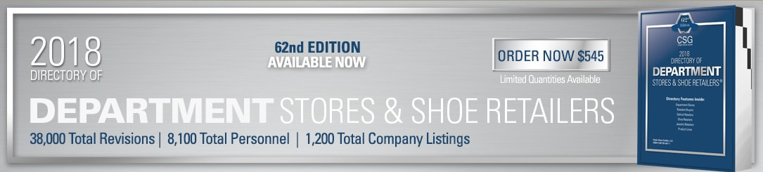 Department Stores Directory