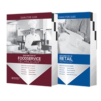 Retail & Foodservice Technology Book Bundle