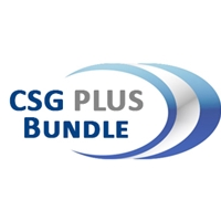 CSG Bundle: Grocery Chains & Single Units PLUS