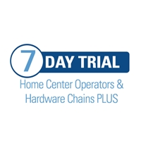 Trial - Home Center Operators & Hardware Chains PLUS
