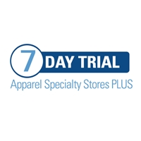 Trial - Apparel Specialty Stores PLUS